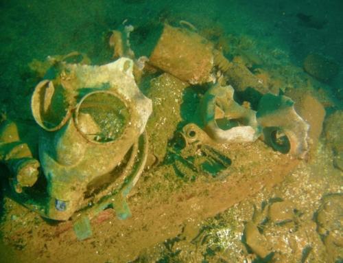 Get wrecked – Wracktauchen extrem in den Philippinen und Truk Lagoon (Diving in Truk)