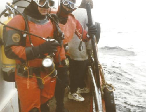 Scapa Flow, 100 Jahre Versenkung der kaiserlichen Flotte