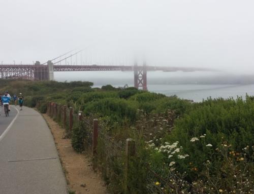 California Calling – 3 wöchige Dienstreise nach Amerika